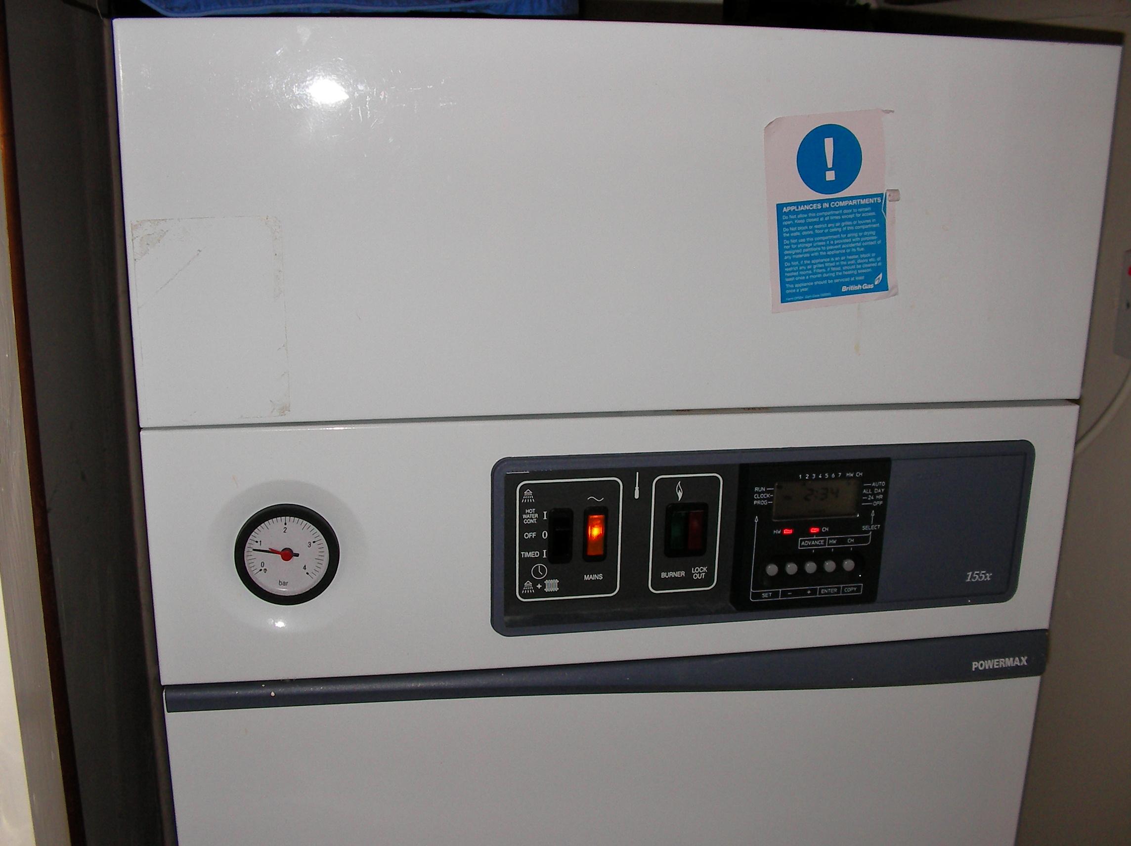 Time to Replace or Repair the old Gas Boiler | Mrs Tara Plumbing