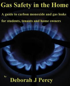 gas safety book cover