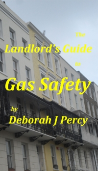 Landlords & Gas Safety book