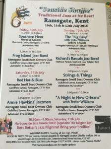 ramsgate jazz